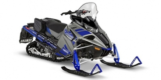 2018 Yamaha Sidewinder S TX DX 137