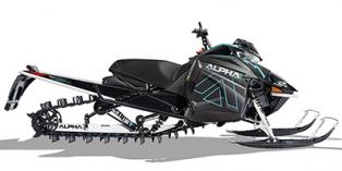 2019 Arctic Cat M 6000 Alpha One 154