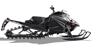 2019 Arctic Cat M 8000 Mountain Cat 153