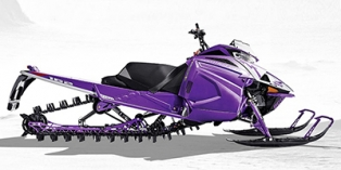2019 Arctic Cat M 8000 Mountain Cat 162