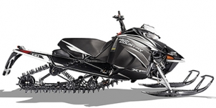 2019 Arctic Cat XF 8000 High Country Limited ES 141