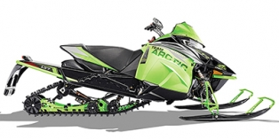 2019 Arctic Cat ZR 6000 RR ES 137