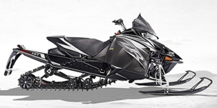 2019 Arctic Cat ZR 8000 Limited ES 137 iACT