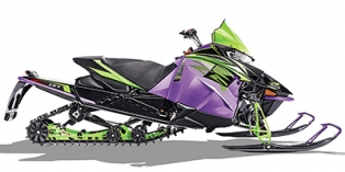2019 Arctic Cat ZR 9000 Limited 137