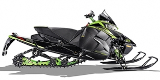 2019 Arctic Cat ZR 9000 Thundercat 137