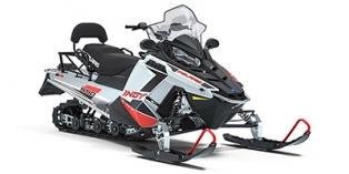 2019 Polaris INDY® LXT 550 White Lightning