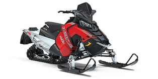 2019 Polaris INDY® SP 600 129