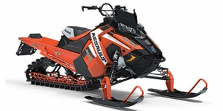 2019 Polaris RMK® Assault® 800 155