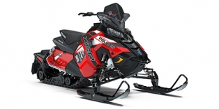 2019 Polaris Rush® XCR 600