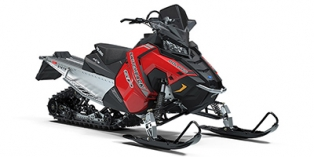 2019 Polaris Switchback® SP 600 144