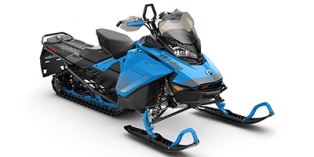 2019 Ski-Doo Backcountry™ X® 850 E-TEC