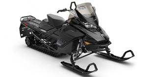 2019 Ski-Doo Backcountry® 600R E-TEC