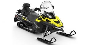 2019 Ski-Doo Expedition® LE 600 H.O. E-TEC