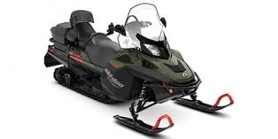 2019 Ski-Doo Expedition® SE 600 H.O. E-TEC