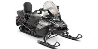 2019 Ski-Doo Grand Touring Limited 600R E-TEC