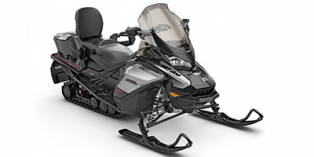 2019 Ski-Doo Grand Touring Limited 900 ACE