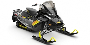2019 Ski-Doo MXZ® Blizzard 850 E-TEC