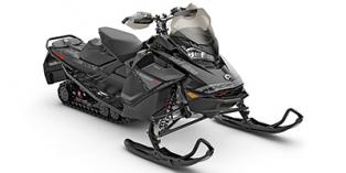 2019 Ski-Doo MXZ® X 600R E-TEC