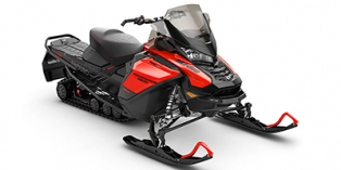 2019 Ski-Doo Renegade® Enduro 900 ACE Turbo