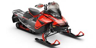 2019 Ski-Doo Renegade X® 850 E-TEC