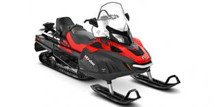 2020 Ski-Doo Skandic® SWT 600 H.O. E-TEC