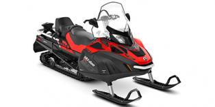 2019 Ski-Doo Skandic® WT 550F