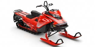 2019 Ski-Doo Summit X 850 E-TEC