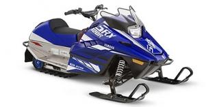 2019 Yamaha SRX 120R