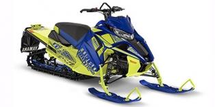 2019 Yamaha Sidewinder B TX LE 153