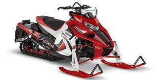 2019 Yamaha Sidewinder X TX SE 141