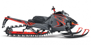 2020 Arctic Cat M 8000 Hardcore Alpha One 165