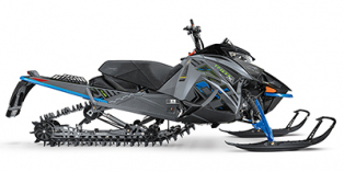 2020 Arctic Cat Riot X 8000 146 2.0