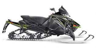 2020 Arctic Cat ZR 6000 Limited 137 ARS II