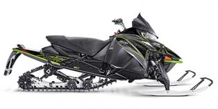 2020 Arctic Cat ZR 6000 Limited 137 ARS II w/ iACT