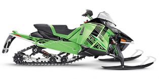2020 Arctic Cat ZR 6000 R XC 137