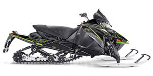 2020 Arctic Cat ZR 8000 Limited 137 ARS II w/ iACT