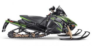 2020 Arctic Cat ZR 9000 Thundercat 137 ARS II