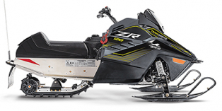 2020 Arctic Cat ZR 120