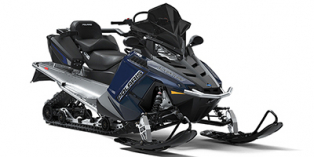 2020 Polaris INDY® Adventure 550 155