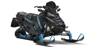 2020 Polaris INDY® Adventure 600 137