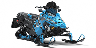 2020 Polaris INDY® Adventure 850 137