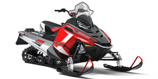 2020 Polaris INDY® 550 144