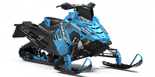 2020 Polaris Switchback® Assault® 850 144
