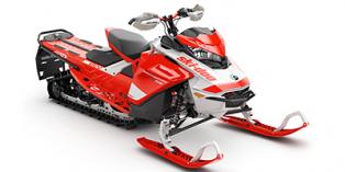 2020 Ski-Doo Backcountry™ X-RS® 154 850 E-TEC