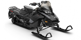 2020 Ski-Doo Backcountry® 600R E-TEC