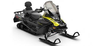 2020 Ski-Doo Expedition® LE 600R E-TEC