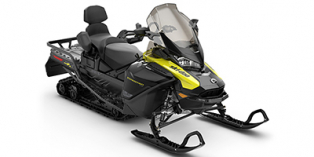 2020 Ski-Doo Expedition® LE 900 ACE