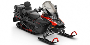 2020 Ski-Doo Expedition® SE 900 ACE Turbo