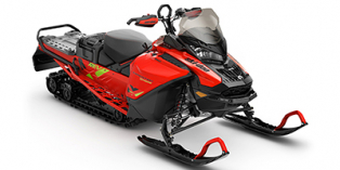 2020 Ski-Doo Expedition® Xtreme 850 E-TEC