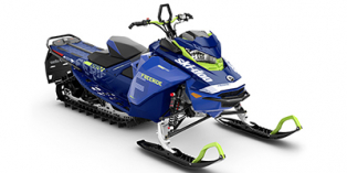 2020 Ski-Doo Freeride™ 146 850 E-TEC